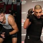 【UFC171】MMAの叡智×常識外精神力、ジュリー×ディエゴ