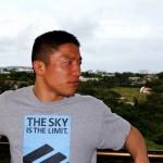【UFN41】モンタギュー戦へ、堀口恭司 「選択肢が増えた」