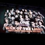 【Award】2012年上半期ベストイベント=ASIAN MMA 1位~4位