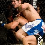 "【UFC91】ケン・フロ、""BJを超える勝利""に挑戦表明"