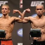【UFC158】田村一聖、UFC生き残りを掛けたTJ・ディラショー戦