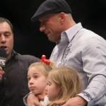 【UFC93】復活するのはショーグン、44歳のコールマン?
