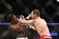 【WEC31】ラトクリフ、TUF&UFC戦士に打ち勝つ