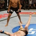 【UFC101】強すぎたアンデウソン、元王者フォレストを完封