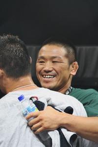 【Strikeforce】ラストサムライ=三崎和雄、デイリー戦へ