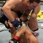 【UFC108】エレンバーガー、寝技師パイル退ける