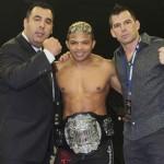 【UFC149】DREAMバンタム級王者ビビアーノ、ついにUFCへ