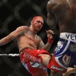 【UFC】テフナin。ノゲイラvsベルドゥム。後のないレーベンも。