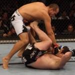 【UFC LIVE】シガノ、ナパォン撃破で王座挑戦に前進