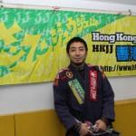 【Interview】香港BJJ事情を香港柔術 荒牧誠代表に訊く