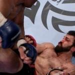 【Strikeforce】元EXC王者ペイザォン、元UFC王者を破る