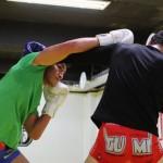 【UFC MACAO】カン・ギョンホ(02)「マカオなら時差もない」