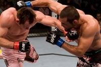 『UFC93 FRANKLIN vs HENDERSON』全試合結果