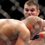 【UFC128】ジム・ミラー「7連勝、タイトルに挑戦したい」