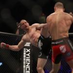 【UFC158】存在感示せるか、復活マーコート&初陣メイン