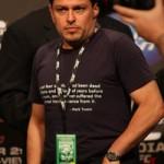 【UFC】ジョー・シルバより、メッセージ