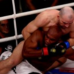 【UFC146】ブラジル国内最強テイシェイラ初陣、5連勝狙うバルボーサ