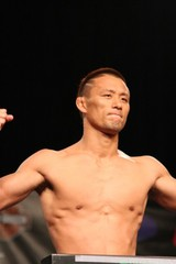 【UFC88】吉田善行に飛躍の時、到来