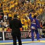 【2014WJJC】地球上最強の柔術家の座は、今年もブシェシャに