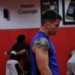 【UFC152】ミドル級挑戦権獲得へ、一方も譲れないビスピン×スタン