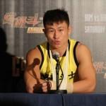 【TUF China Finale】UFC マカオ「3R、早くTDできていれば」(徳留)