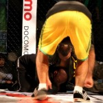 【PXC】ミリタリー向け番組で7試合、ケージで柔術マッチも