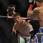 【UFC FUEL03】日本に縁のドスアンジョス、カーラン×エドゥアルド