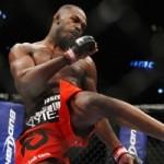 【UFC140】ジョーンズ勝利だと見えてくるLH級長期政権