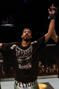 【UFC114】ディアバテ、UFCデビューは大逆転勝利で
