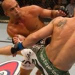 【UFC118】初のボストン大会で、ライト級四強揃い踏み