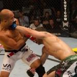 【UFC】BJ×エドガーIII@ベガス、ムサシ×ムニョス@ベルリン発表
