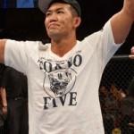 【UFC VERSUS】岡見の近況と、セコンドが見たムニョス