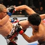 【UFC MACAO】水垣偉弥インタビュー(02)「勝利は絶対、攻めを楽しむ」