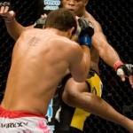 【UFC101】絶対王者にタフファイトを… シウバ×フォレスト