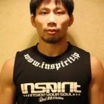 【LFC08】中村K太郎、「打撃でプレッシャー与えて、組む」