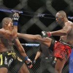 UFC145 Jones vs Evans 全試合結果&レポート