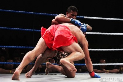 【URCC22】フォラヤン、母国フィリピンで秒殺TKO