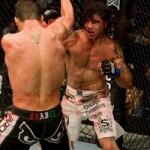 【UFC107】ケン・フロ&グイダ、前回の敗北を生かして――