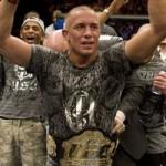 【UFC111】鉄壁GSP×穴のなくしたハーディ