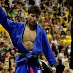 【2014WJJC】岩崎正寛 「レスリングを取り入れ、フィジカルも」
