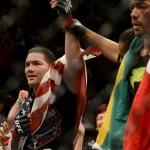 【UFC181】ワイドマン×ヴィトーは12月6日、ベガスで!!