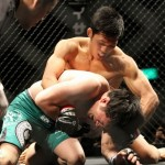 【GRANDSLAM】伊藤健一を一蹴、ナム・ファン 「10月に戦いたい」