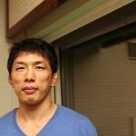 【UFC178】ドミニク戦決定、水垣偉弥 「断る理由なかった」