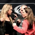 【UFC175】最強ロンダに挑むデイヴィス、耐久力で勝機を広げる