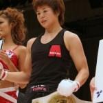 【Strikeforce】4/11リニューアル大会に日本女子戦士出場