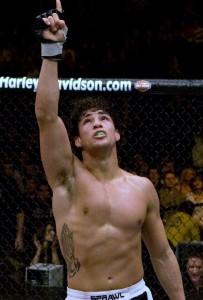 【UFC95】ディエゴ×スティーブンソン他、注目ライト級戦