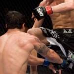 【UFC95】ディエゴ勝利も、高度なグラップルは見られず