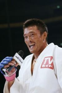 【UFC】秋山成勲と独占契約、今夏デビュー決定!!
