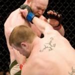 【UFC96】逆転でブリッツが、ボッシュに判定勝ち
