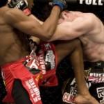 """【UFC94】ジョーンズ、""""TUF1人気者""""ボナーに快勝"""